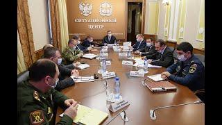 Роспотребнадзор настаивает на продлении в Омске режима повышенной готовности до конца сентября