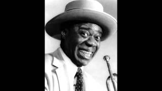 Louis Armstrong-Go Down Moses (Lyrics+Download)