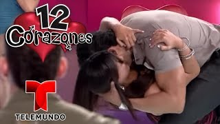 12 Hearts💕: Dancing The Night Away Special! | Full Episode | Telemundo English