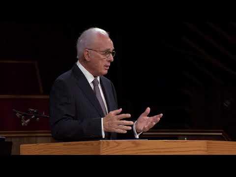 Sanctification: The Believer's Transformation, Part 1