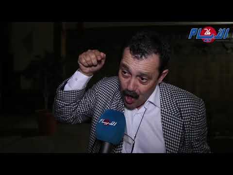 المحامي حاجي: التفتيش في قضية بوعشرين كان سليما