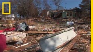 5 Years After Katrina, Ruins - And a Natural Wonder - Remain | National Geographic