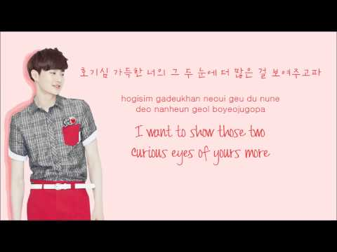 EXO-K - Run (Color Coded Hangul/Rom/Eng Lyrics)