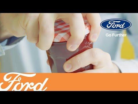 Hvordan bruke SYNC 3 med AppLink | Ford Norge