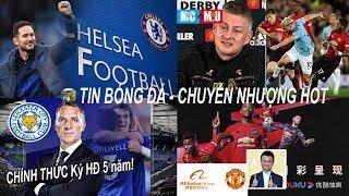 💥Tin bóng đá 7/12|MU mỉa mai City trước đại chiến, CHÍNH THỨC Chelsea đc xóa án cấm chuyển nhượng!