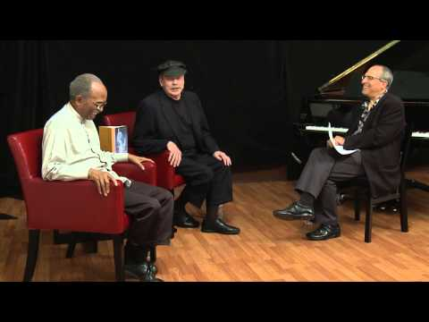 Chapter Two: Conversations in New York, Jimmy Heath and Phil Woods with Gary Smulyan