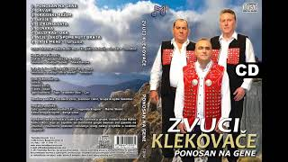 Zvuci Klekovace - Drvar (Audio 2017)