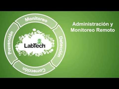 LabTech RMM - Administracion y Monitoreo Remotos