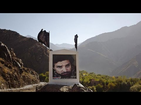 Pandzsír felveszi a harcot a tálibokkal
