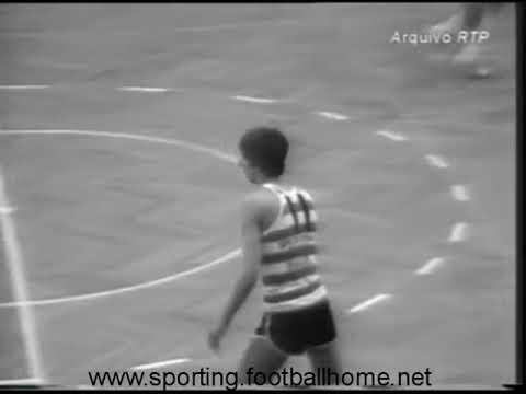 Basquetebol :: Benfica x Sporting de 1979/1980