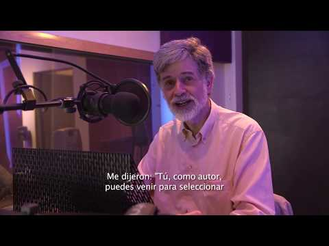 Vidéo de Carlos González