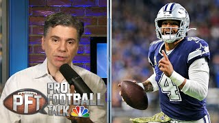 Will Dallas Cowboys take back the NFC East? | Pro Football Talk | NBC Sports