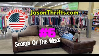 Jason Thrifts Presents Ebay & Amazon Scores Of The Week #6 feat Bon Jovi & Old Las Vegas