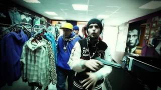 КИРПИЧИ feat. Noize MC - Бред Сивой Кобылы