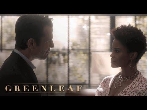 Fernando Makes a Move on Kerissa | Greenleaf | Oprah Winfrey Network