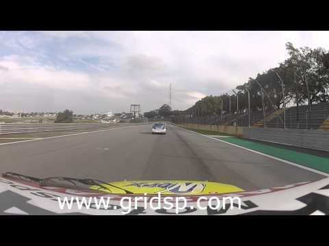 6º Etapa da Copa Marshal Marcas e Pilotos - 2012 - Segunda Bateria - Ricardo Lima