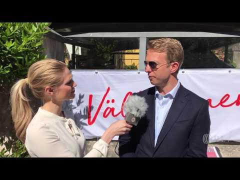 Matthew Richards, Head of Capital Markets, JLL EMEA - About the globalisation of capital