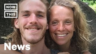 Fruitarian Couple Has Only Eaten Fruits for 3 Years Straight | NowThis