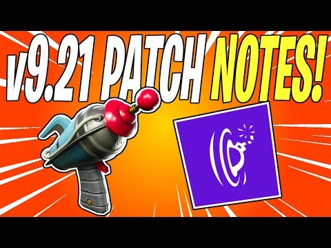 All Unreleased Fortnite Cosmetics As Of The V9 21 Patch Buy