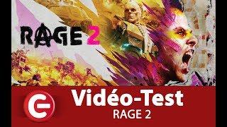 Vidéo-Test : [Vidéo Test] RAGE 2, Sur les terres de Mad Max... - Xbox One X