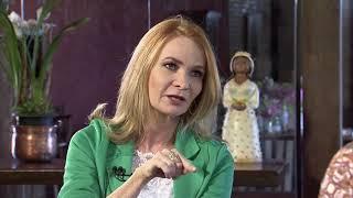 Entrevista com Cátia Damasceno