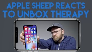"""Apple Sheep Reacts to """"DON'T Buy The iPhone X"""""""