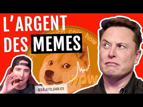 Manipuler les memes pour gagner de l'argent