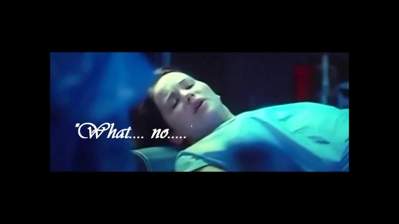 Katniss And Peeta's Miscarraige