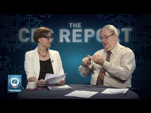 2 February 2018 - The CEC Report - Road to war with Russia & China / Showdown at Davos