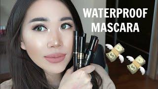 Top 5 Mascara Waterproof Terbaik Dari Drugstore