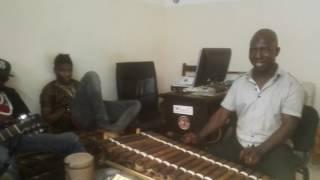 Tiowa DEMBELE - Tambaoura Jazz