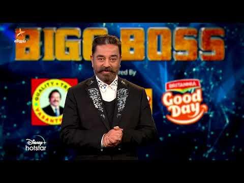 Grand finale promos of Bigg Boss Tamil Season 4- 17th January 2021