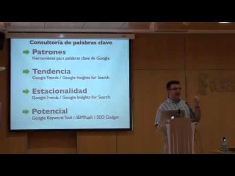 Fernando Maciá en los Desayunos Invattur (parte 3.7)