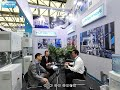 ruhlamat China booth 2012 IAS Exhibition