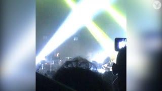 Chris Cornell's last gig