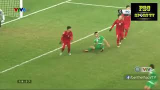 Tổng Hợp Bàn Thắng Đầy Cảm Xúc Của Đội Tuyển U23 Việt Nam || FSC