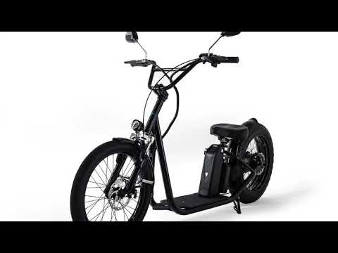 ARTNIN Electric Kick Scooter