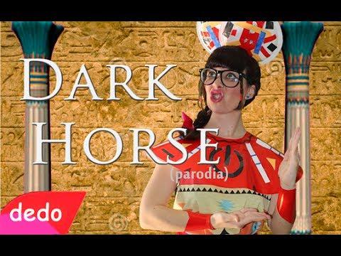 Baixar Dark Horse - Katy Perry feat Juicy J (Parodia