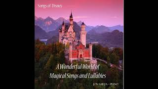 Disney Piano Classics 3: Lullabies
