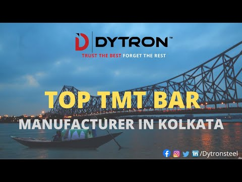 Top TMT Bar Manufacturer in Kolkata