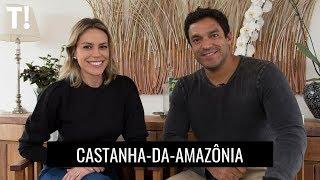 Mix Palestras | Entrevista com o Chef Thiago Castanho
