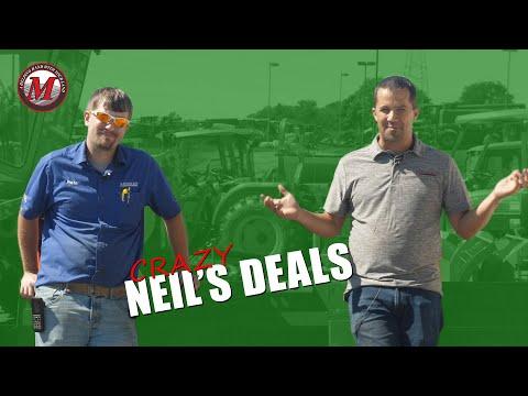 Crazy Neils Deals | Attachments, buckets, kits. Moving liquidation! Picture