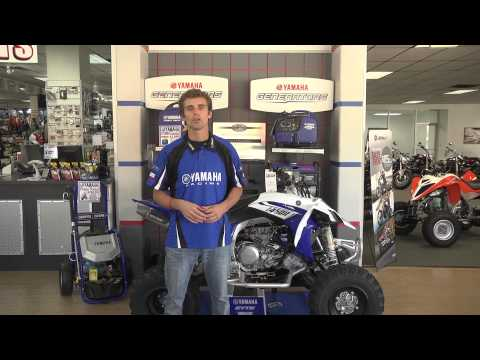 Tire Pressure and Sport ATV Performance