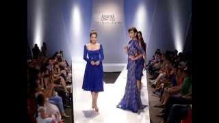 NTK Vũ Thu Phương - Thời Trang và Đam Mê [VTV9 - 03.08.2013]