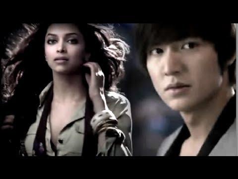 Lee Min Ho & Deepika's Love Story