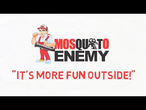 Mosquito Control By Mosquito Enemy