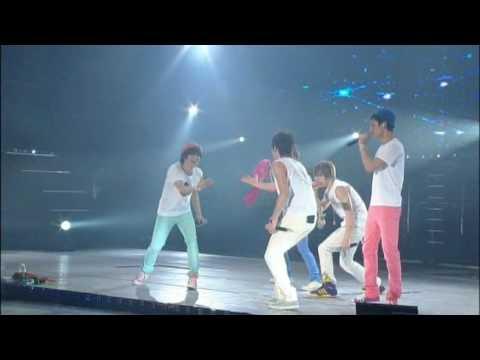 東方神起 | The 3rd Asia Tour Concert MIROTIC in Seoul DVD - Sky