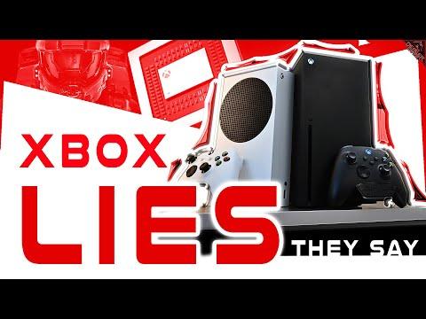 Xbox Series X CRITICS SHUT DOWN   Xbox Series S X Secrets & Next Gen Potential Revealed By Developer