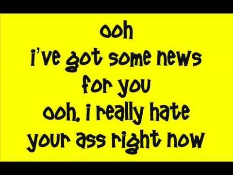 Cee Lo Green - Fuck You Lyrics