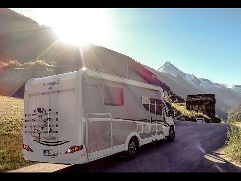 "Sunlight ""Factory Team"" - Freeski Crew Summer Trip - T 68 ""Active"" (2016)"